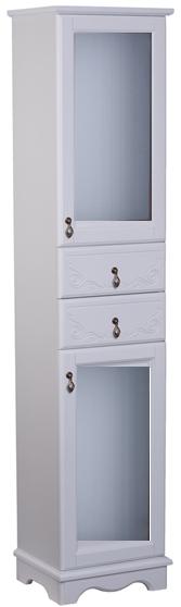 Шкаф-пенал Bas ВАРНА 38 см (МБ00157)