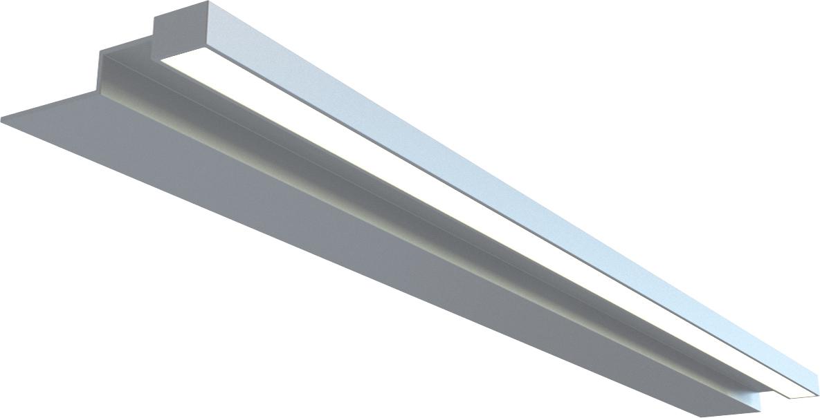 Светильник De Aqua Лонг 59.4 см (SVET 000 60 S)