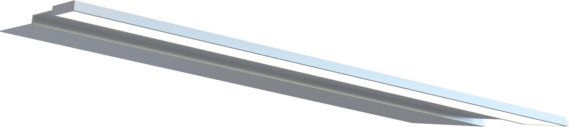 Светильник De Aqua Лонг 119.4 см (SVET 000 120 S)