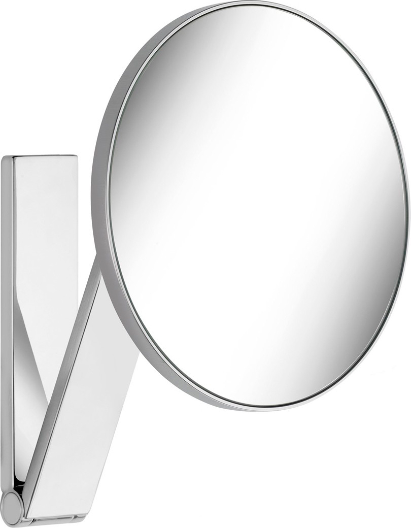 Косметическое зеркало Keuco iLook Move 17612 010000 без подсветки
