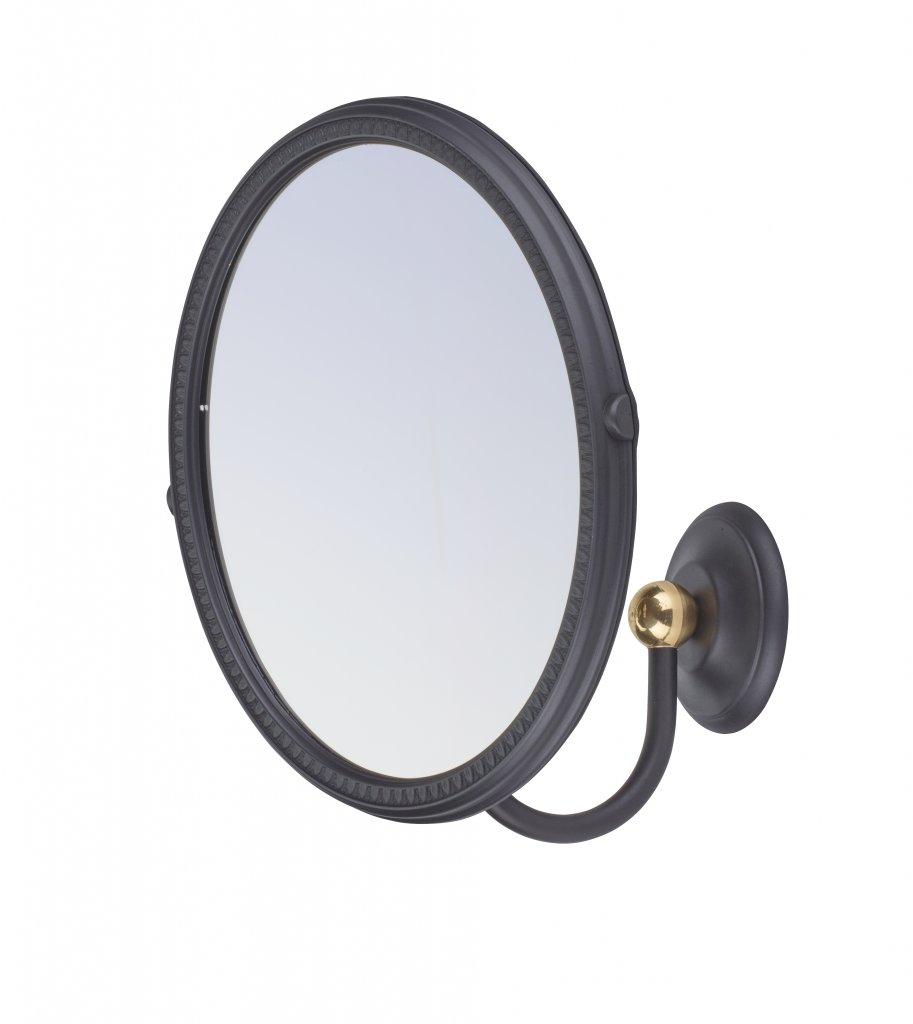 Косметическое зеркало Art&max Sophia (AM-2143-Nero/Do-Ant)