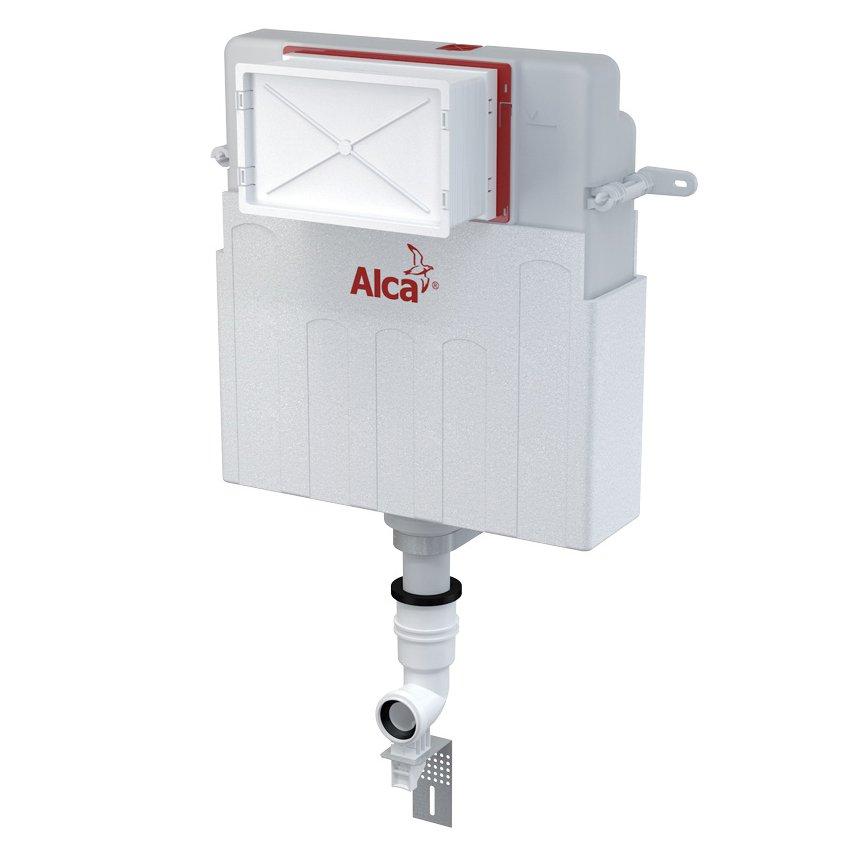 Смывной бачок AlcaPlast  (AM112)