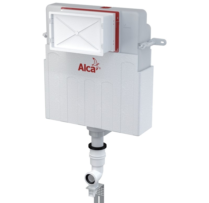 Смывной бачок AlcaPlast  (AM113)