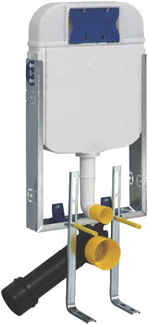 Система инсталляции для унитазов Creavit GR5001.01