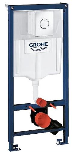 Комплект инсталляции Grohe Solido (38832000)