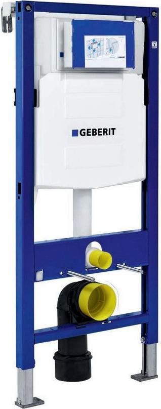 Система инсталляции для унитазов Geberit Duofix UP320 111.300.00.5