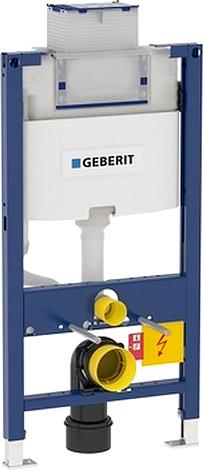 Инсталляция для унитаза Geberit Duofix Omega (111.030.00.1)