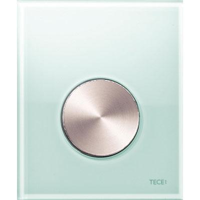 Кнопка смыва Tece Loop зеленый (9242662)