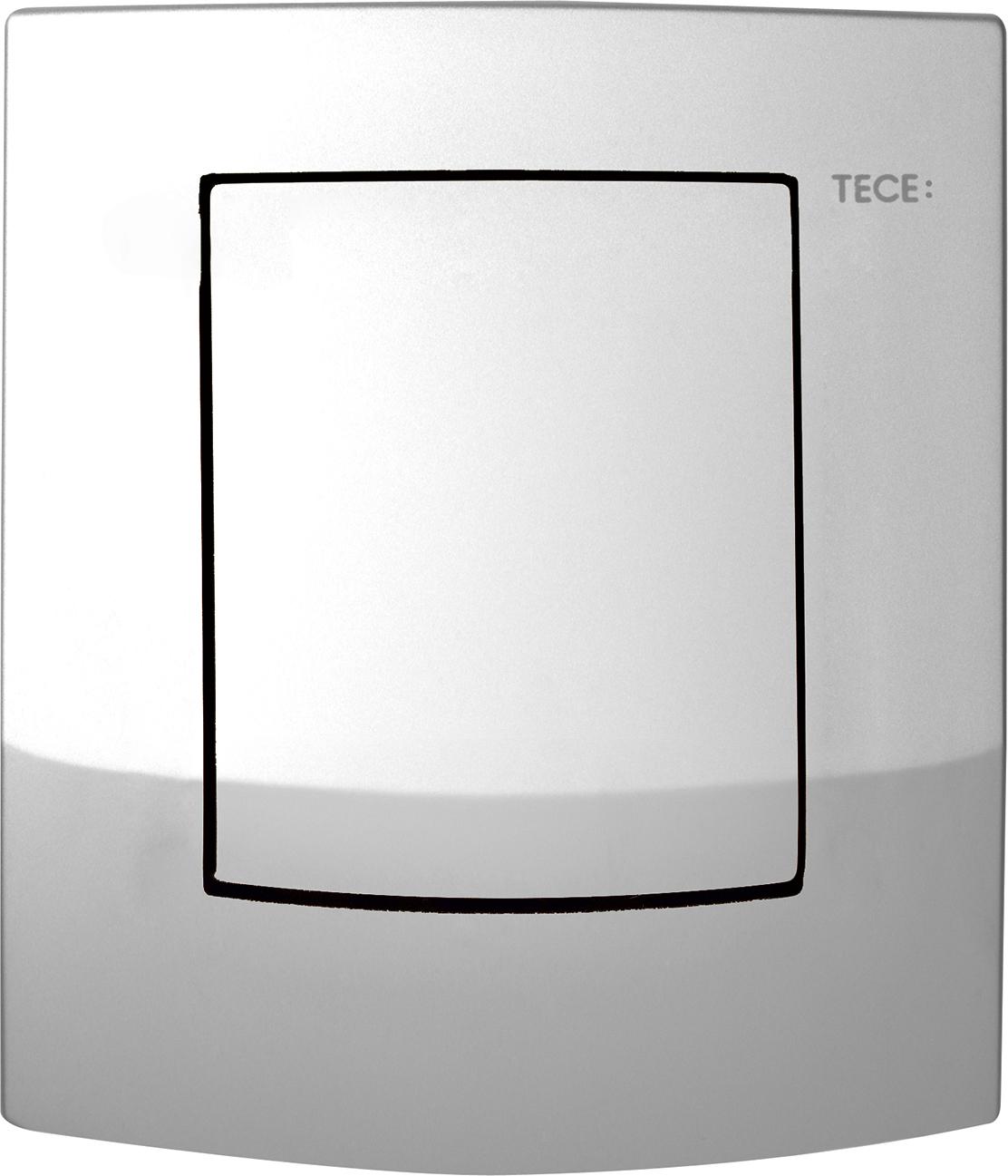 Кнопка смыва Tece Ambia хром (9242126)