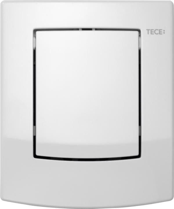 Кнопка смыва Tece Ambia белый (9242100)