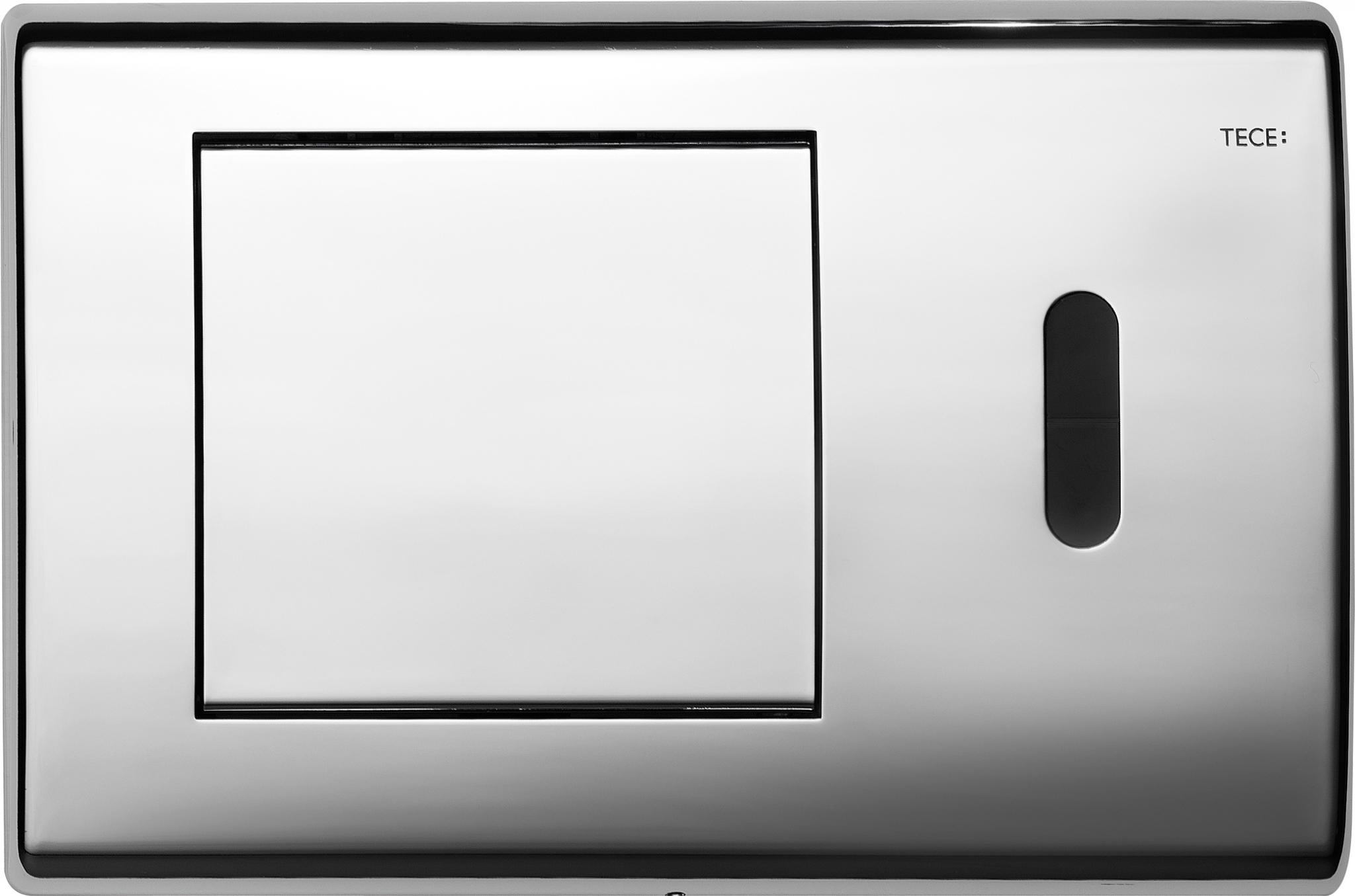 Кнопка смыва Tece Planus хром (9240353)