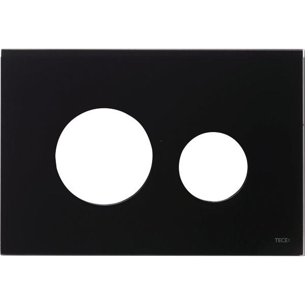 Кнопка смыва Tece Loop черный (9240674)