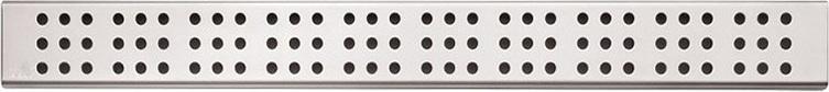 Решетка AlcaPlast Cube 750L глянцевая