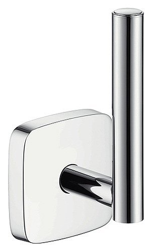 Держатель туалетной бумаги Hansgrohe PuraVida (41518000)