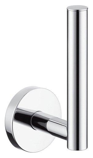 Держатель туалетной бумаги Hansgrohe Logis (40517000)