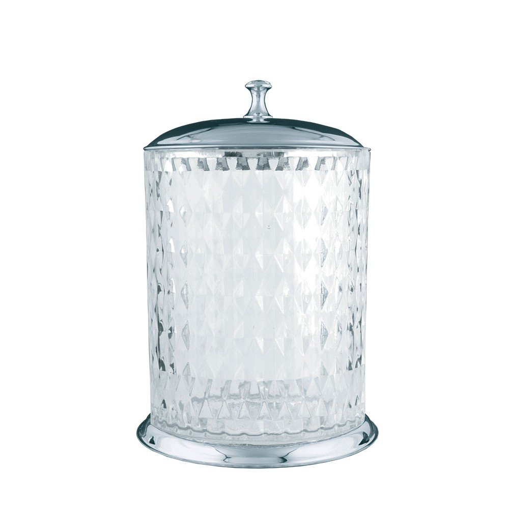Контейнер для ванной Boheme Puro (10718)
