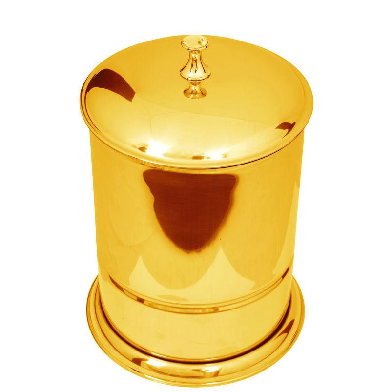 Контейнер для ванной Boheme Chiaro (10508)