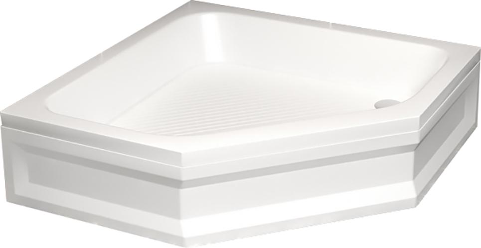 Душевой поддон Rgw  100x100 см (16180500-51)