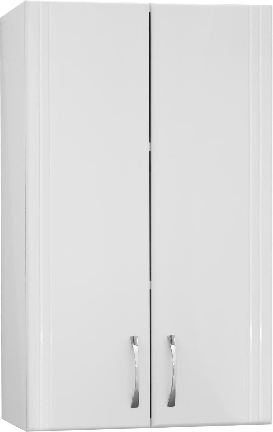 Шкаф Style Line Эко Стандарт 48 белый