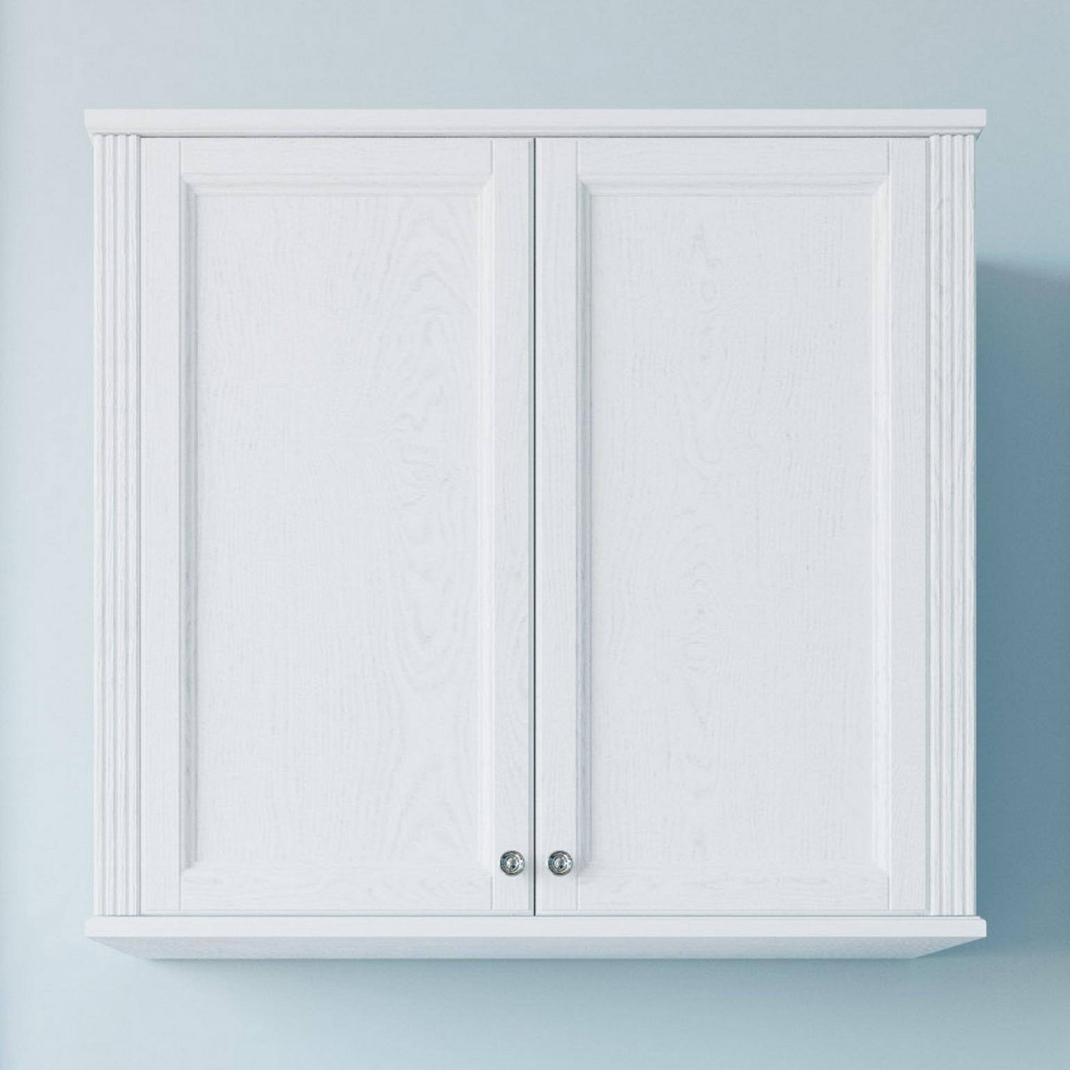 Шкаф ValenHouse Лиора 88.5 см (L90_PHБХ)