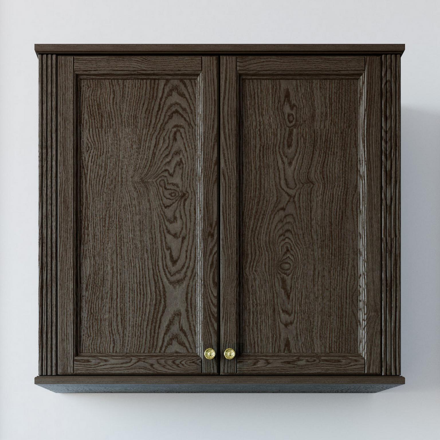 Шкаф ValenHouse Лиора 88.5 см (L90_PHКЗ)