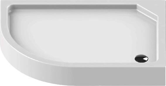 Душевой поддон Rush  120x80 см (FI-A812-R)