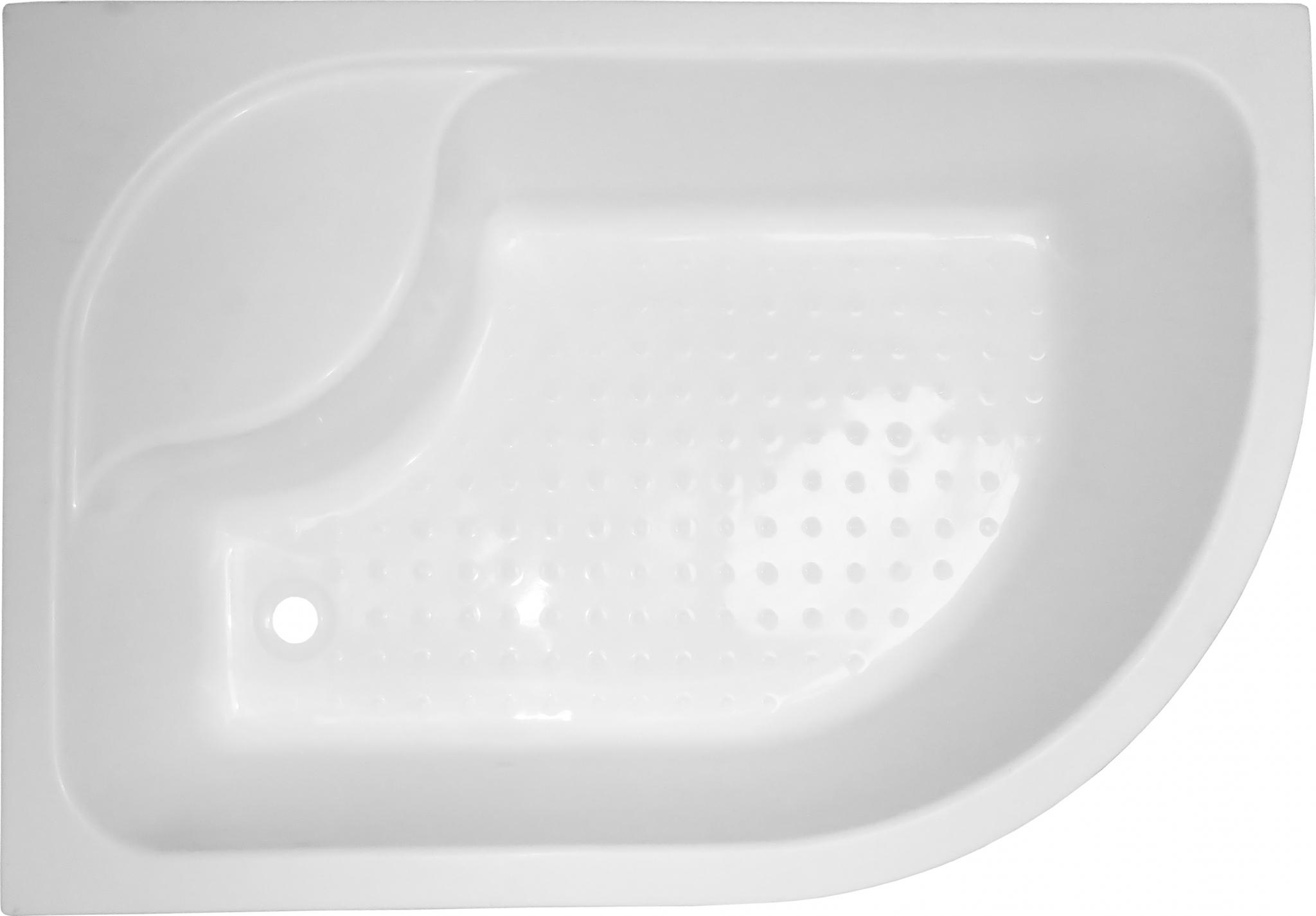 Поддон для душа Royal Bath RB 8120BK L