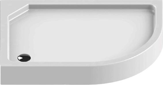 Душевой поддон Rush  120x80 см (FI-A812-L)