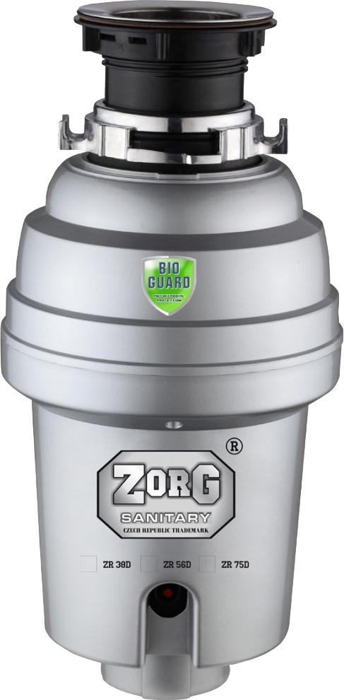 Измельчитель Zorg  (ZR-75 D)