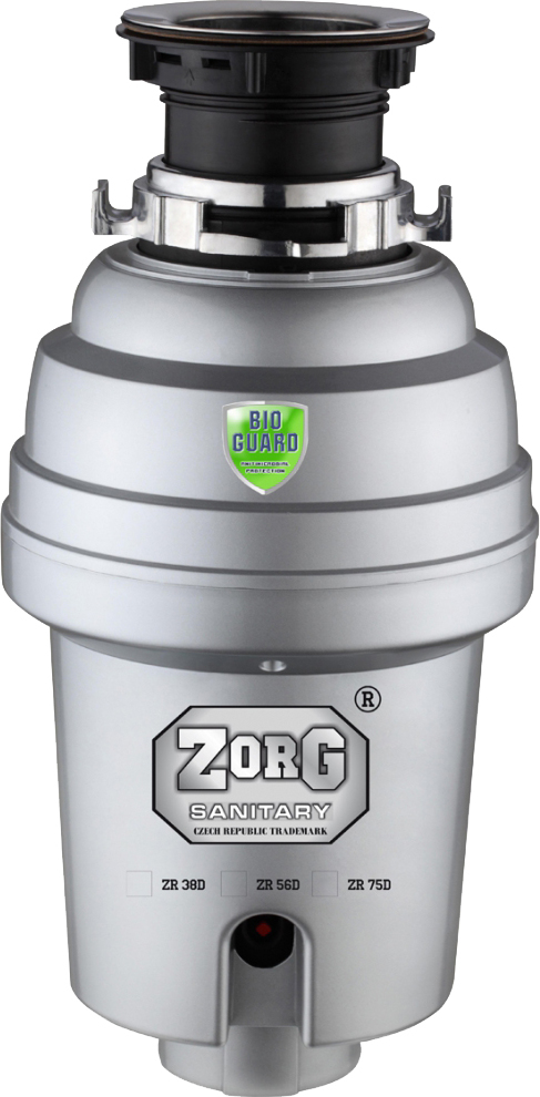 Измельчитель Zorg  (ZR-38 D)