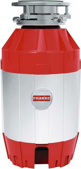 Измельчитель отходов Franke Turbo Elite TE-125 с пневмокнопкой