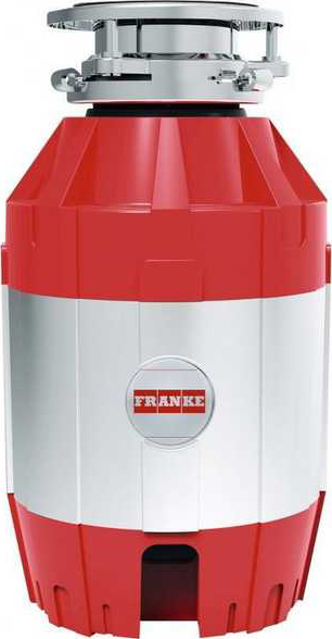 Измельчитель отходов Franke Turbo Elite TE-75 с пневмокнопкой