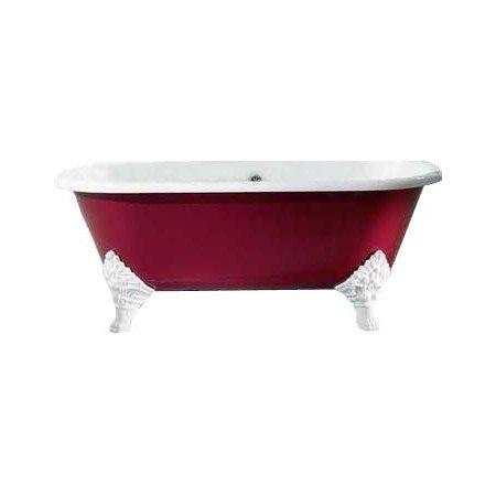 Чугунная ванна Recor  178x80 см (CARLTON 1780*800)
