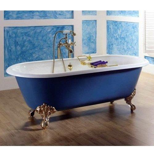 Чугунная ванна Recor  170x78 см (DUAL 1700*780*)