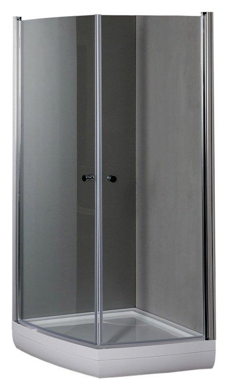 Душевой уголок Aquanet Delta 99x88 см (00183210)