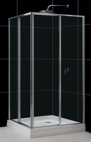 Душевой уголок Rgw Classik 120x90 см (04094292-11)