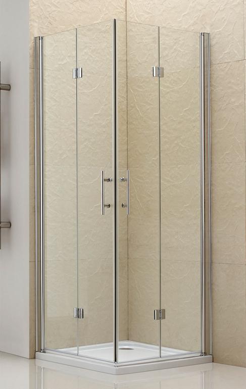 Душевой уголок Rgw Leipzig 80x80 см (06123688-11)