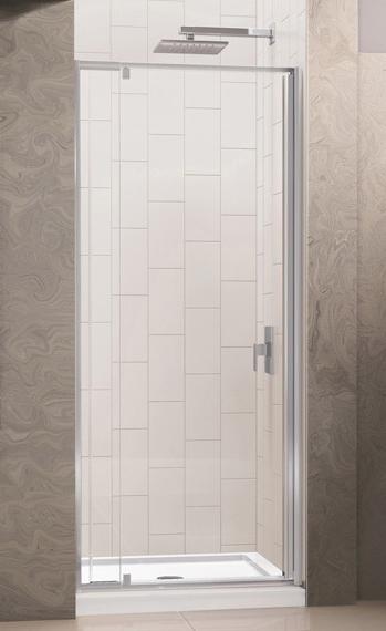 Душевая дверь Rgw Passage 80 см (04080207-11)
