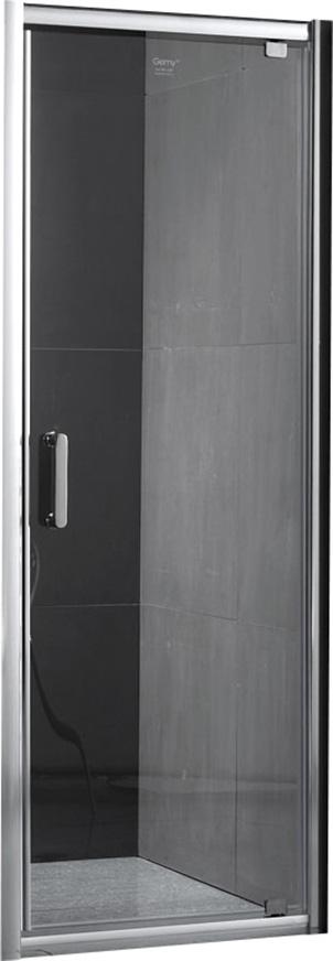 Душевая дверь Gemy  104 см (S28160)