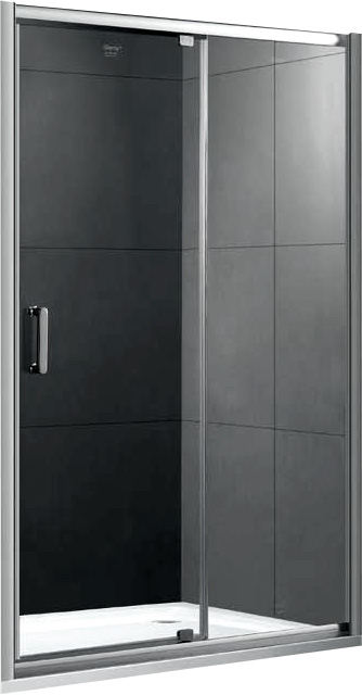 Душевая дверь Gemy  104 см (S28191A)