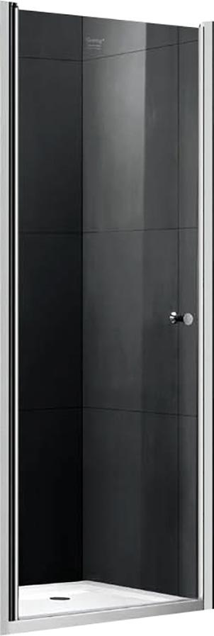 Душевая дверь Gemy  80.8 см (S03190A)