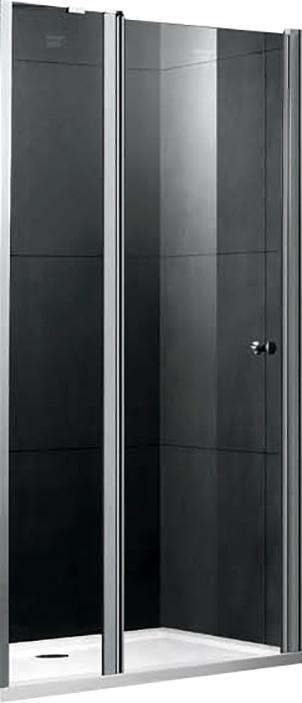 Душевая дверь Gemy  100.8 см (S03191A)