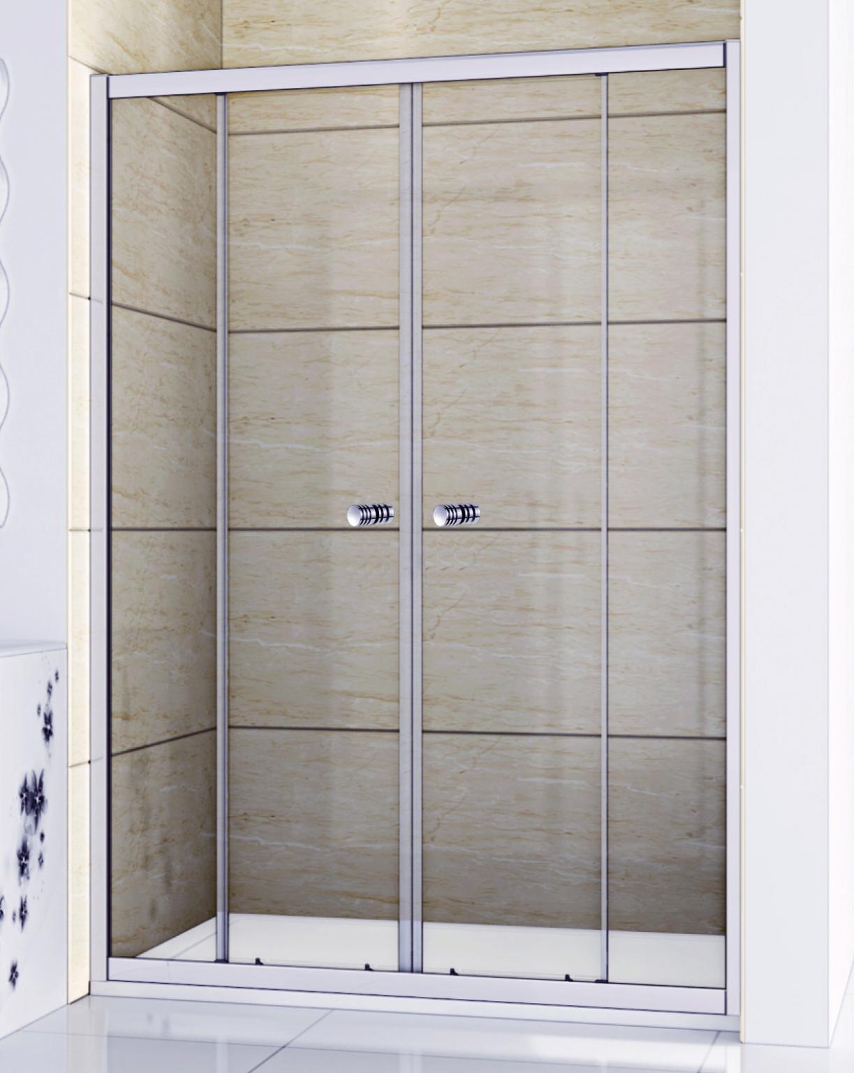 Душевая дверь Rgw Classik 151 см (04091015-11)