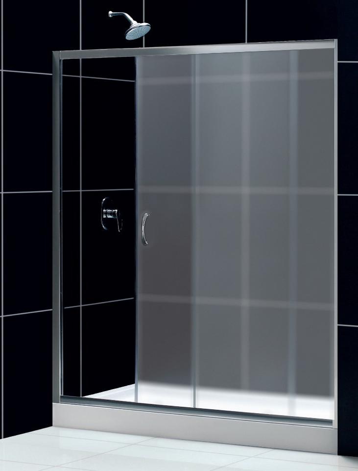 Душевая дверь Rgw Passage 150 см (01081215-21)