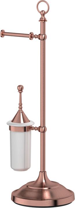 Стойка для ванной 3SC Antic Copper (STI 633)