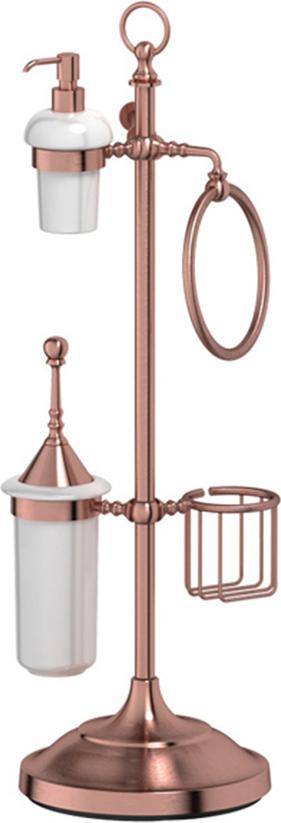 Стойка для ванной 3SC Antic Copper (STI 635)