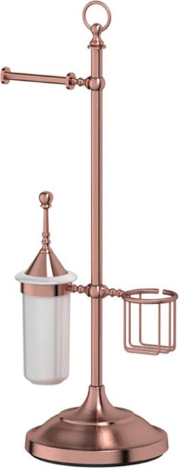 Стойка для ванной 3SC Antic Copper (STI 634)