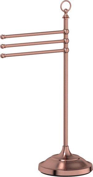 Стойка для ванной 3SC Antic Copper (STI 631)