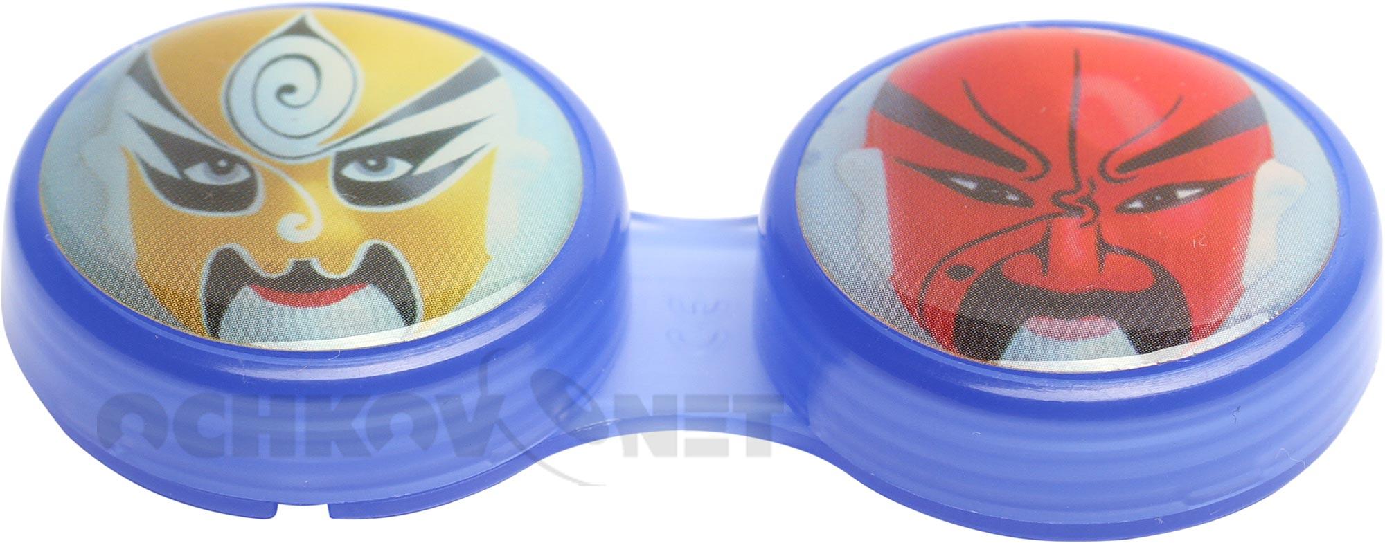 Контейнер SC-212 picture cap №3 маски