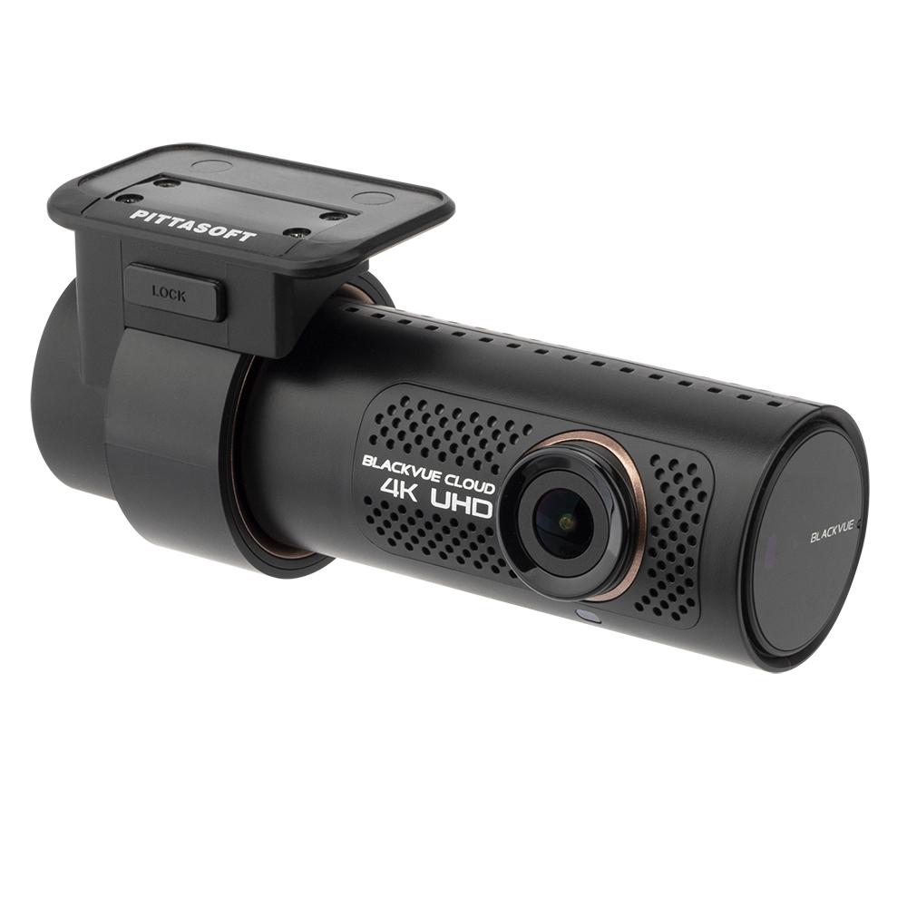 Автомобильный видеорегистратор Blackvue DR900X-2CH IR (+ Power Magic Pro в подарок!)